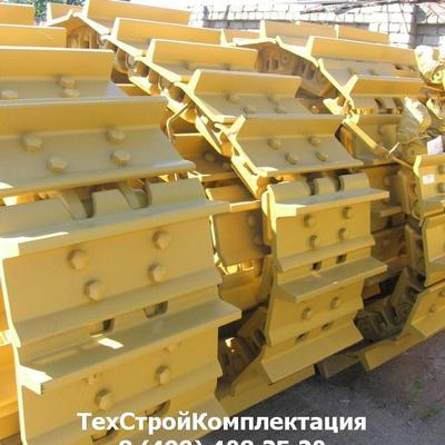 Гусеница  44 зв. 610 мм Caterpillar (CAT) D10N, D10R, D10T к/н 7T-0723