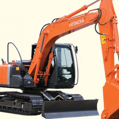Ходовая часть Hitachi ZX135US